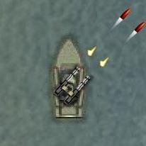 Storm Boat:Vietnam Mayhem
