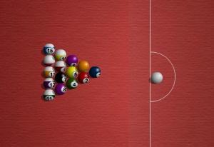Multiplayer Pool