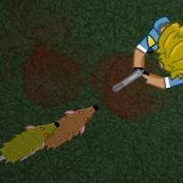 Destroy All Zombies III