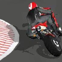 Moto Racer: Timetrials