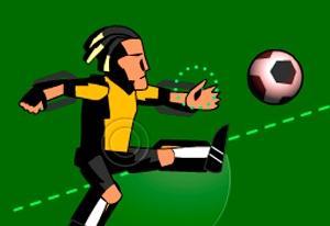 Death Penalty: Zombie Football
