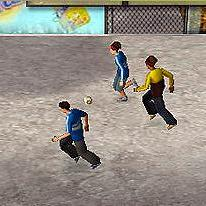 Xtreet Football ColaCao