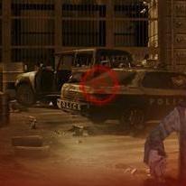 Resident Evil: Ultratumba 3D