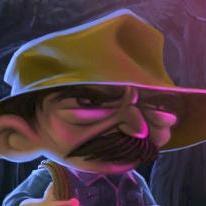 Mr. Looney Adventure