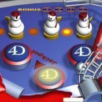 pinball-4d