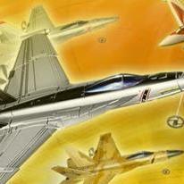 Air Raiders: Aviones