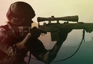 Hot shot sniper 2 game casino night corporate party