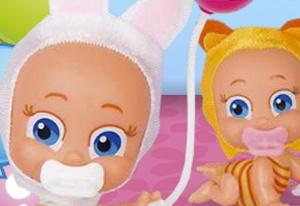 Barriguita's Babies Party