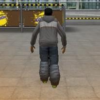 ColaCao Urban Roller