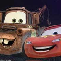 Cars 2: CHROME