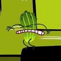 Spanish Cucumber Vengeance
