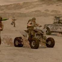 Storm Ops 2: Desert Storm