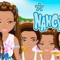 La Aldea de Nancy por ser niñas