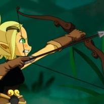 Wakfu Archer