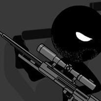 Sniper Assassin Quickshot!