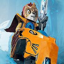 LEGO Legend of Chima Speedorz