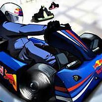 Kart Fighter World Tour