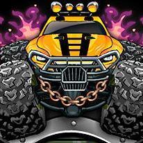 Monsters' Wheels