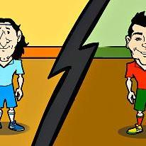 messi-cr7-saw-game