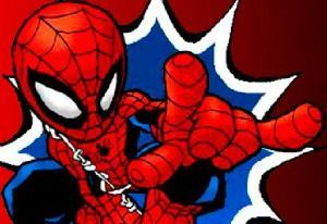Spider Man Pinball