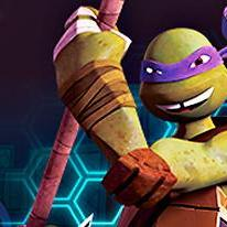 Teenage Mutant Ninja Turtles: Booyakasha Blitz