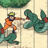 Naruto: Ninja Survival