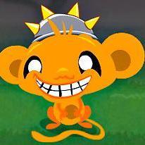 Monkey GO Happy Tales 2