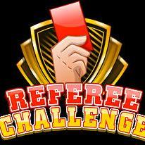 Referee Challenge: World Cup Edition