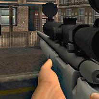 Sniper Sim 3D