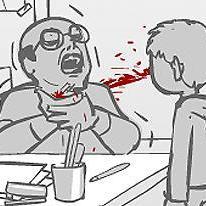 Don't Whack Your Teacher