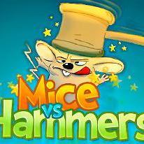 Mice vs Hammers