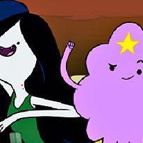Adventure Time: Royal Ruckus