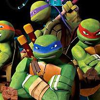 Teenage Mutant Ninja Turtles: Ninja Training