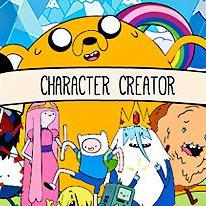 adventure-time-character-creator