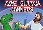 Time Glitch Jammers