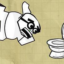 Toilet Success 3