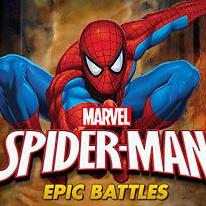 spider-man-epic-battles