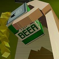 Alcoholic Simulator 2015