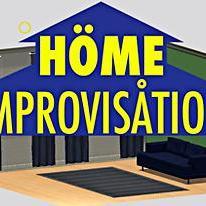 Home Improvisation