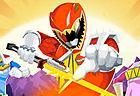 Power Rangers Dino Charge: Unleash the Power!
