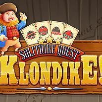 Solitaire Quest: Klondike