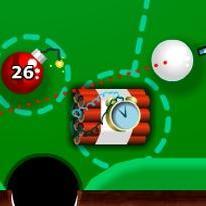 Super Blast Billiards