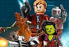 Lego: Guardians of the Galaxy