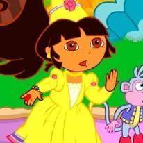 Dora Fairytale Fiesta