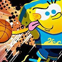 Nick Basketball Stars 2015