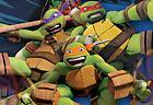 Teenage Mutant Ninja Turtles: Comic Book Combat