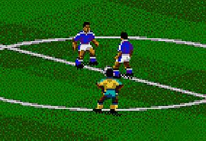 FIFA Soccer 95 - Juega gratis online en Minijuegos 2e4454a3fad08
