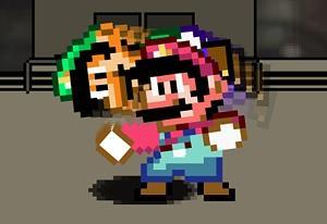 Super Mario Reloaded