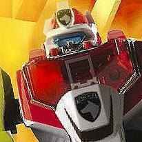 Power Rangers: Megazord Firestorm