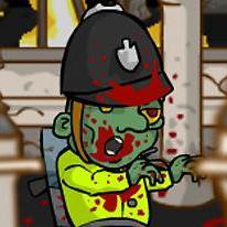 Zombie Cops of London